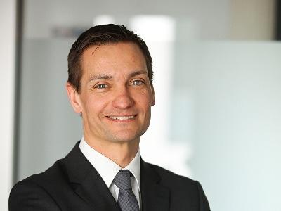 Walter Koch, Geschäftsführer KSV1870 Forderungsmanagement GmbH